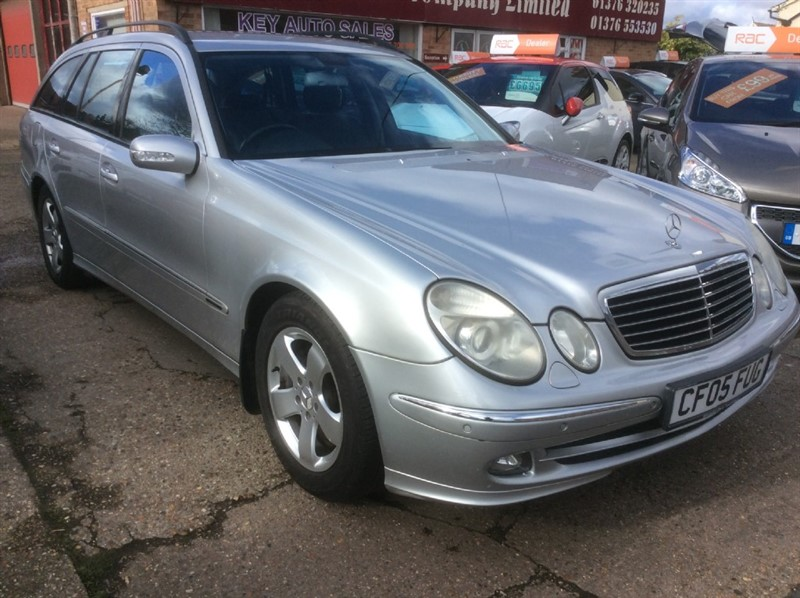Mercedes E200 for sale