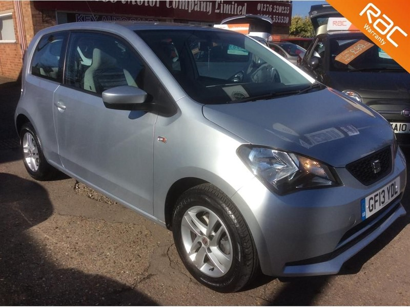 SEAT Mii for sale