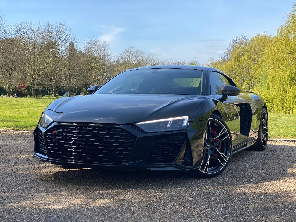 Used Audi R8 For Sale In South Woodford London Couture Cars