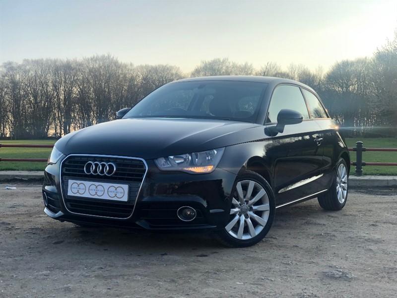 used Audi A1 TDI SPORT in stapleford-tawney-essex