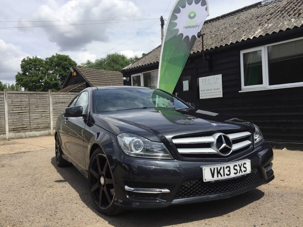 used black mercedes c250 for sale essex. Black Bedroom Furniture Sets. Home Design Ideas