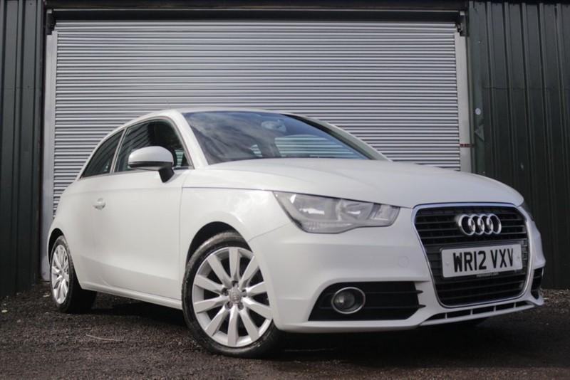 used Audi A1 TFSI SPORT in essex