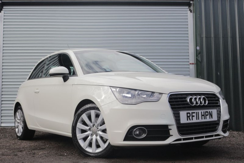 used Audi A1 TFSI SPORT in essex