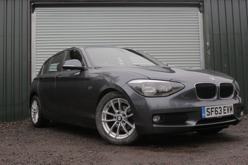 BMW 116d for sale