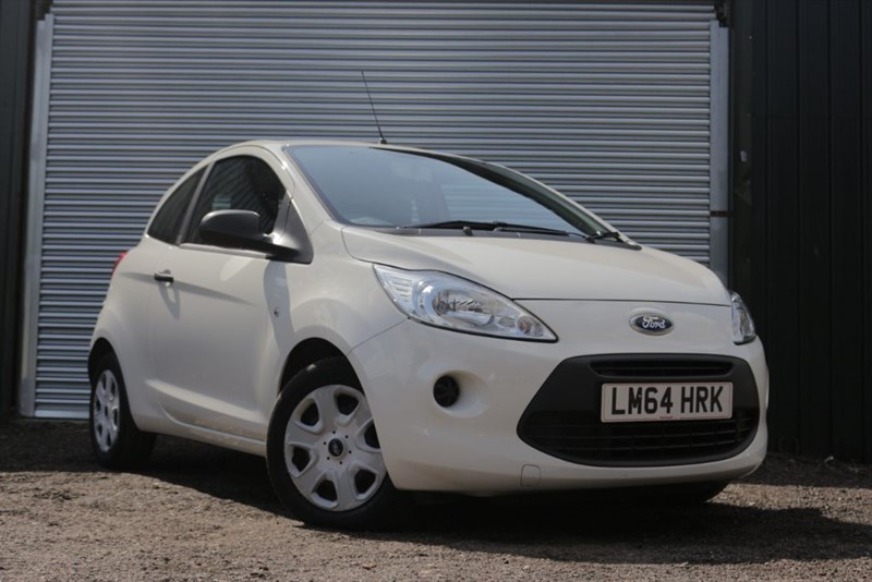 used Ford KA STUDIO in essex