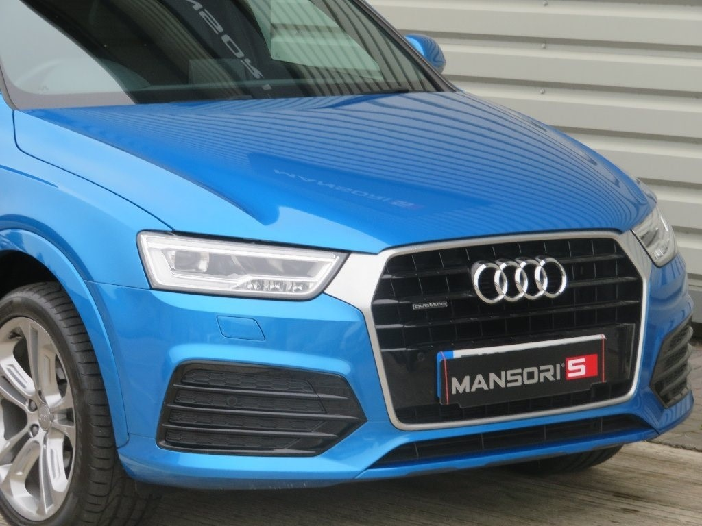 New Audi Huntsville 2016 2017 Audi Q7 Q5 Q3 A4 More