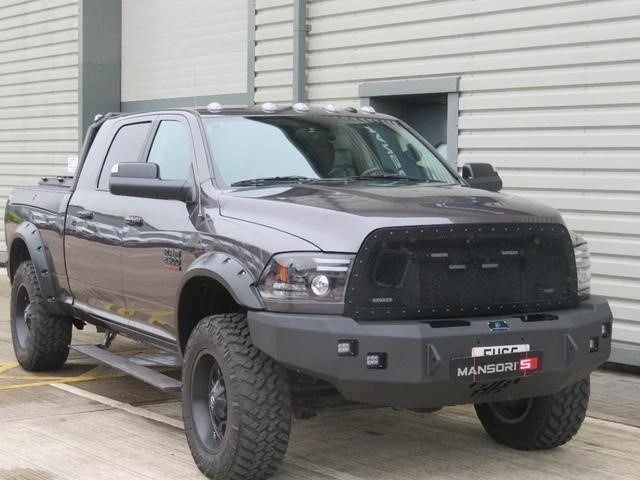 used Dodge Ram  in cheshire