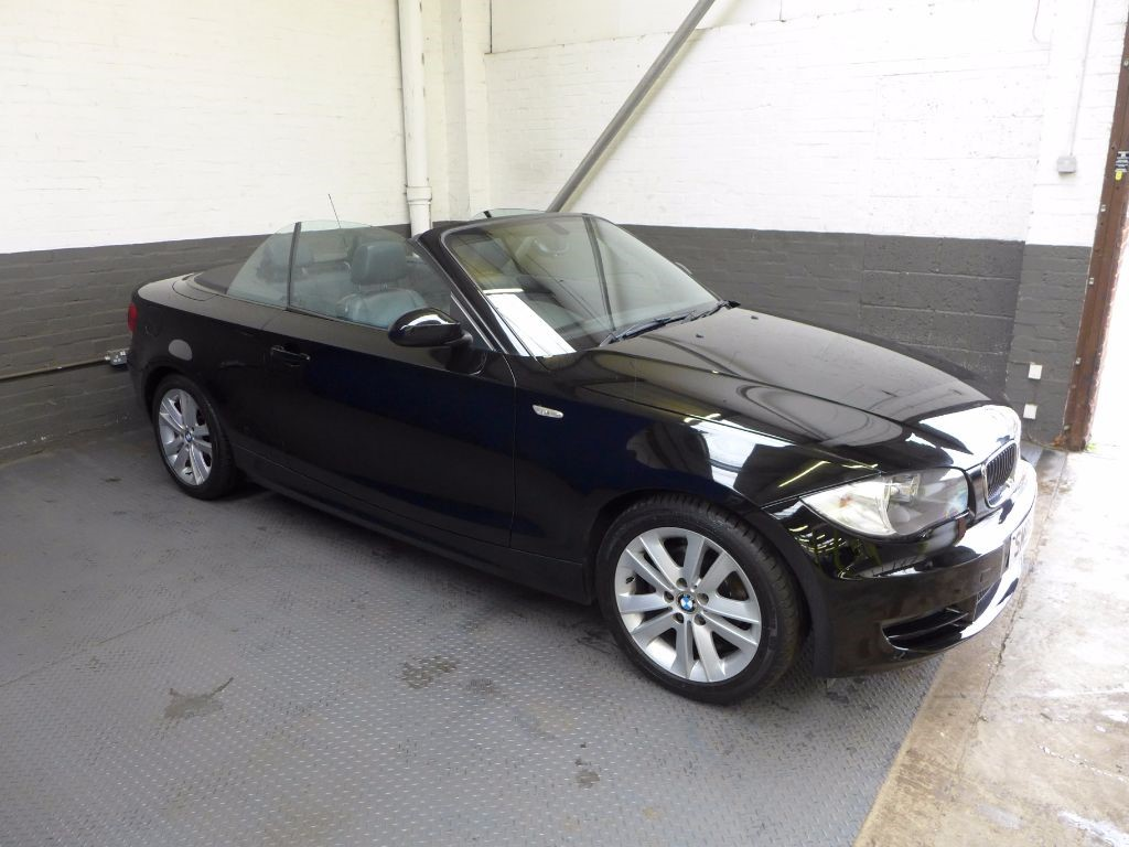 used BMW 118i SE in leighton-bedfordshire