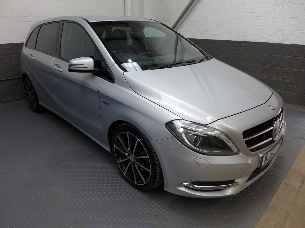 Mercedes B180 for sale