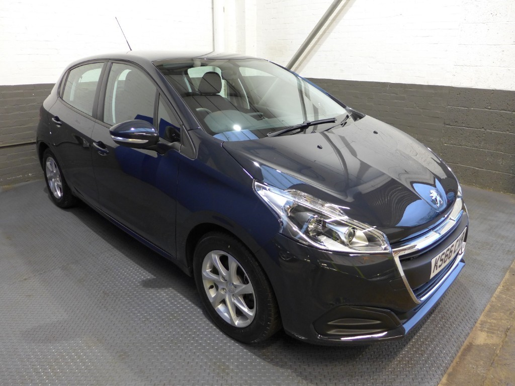 Peugeot 208 for sale