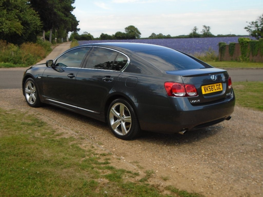 lexus gs 300 in wickham bishops essex compucars. Black Bedroom Furniture Sets. Home Design Ideas