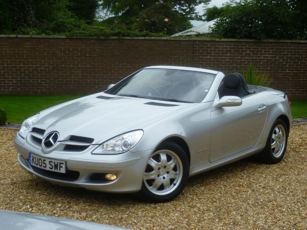 used silver mercedes slk for sale south yorkshire. Black Bedroom Furniture Sets. Home Design Ideas