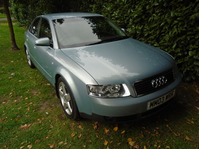 used Audi A4 TDI SPORT in witham-essex