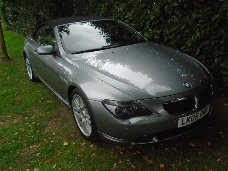 used BMW 630i  in witham-essex