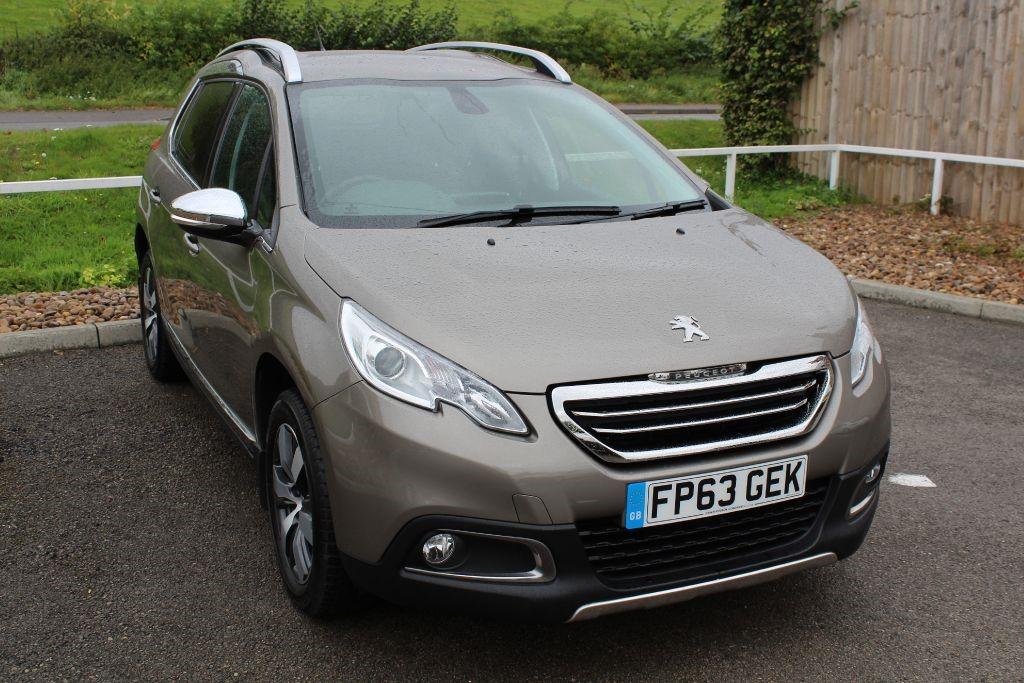 Peugeot 2008 for sale