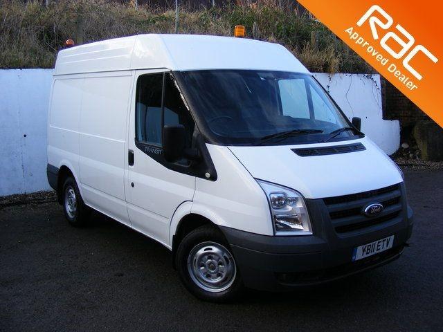 used white ford transit for sale nottinghamshire. Black Bedroom Furniture Sets. Home Design Ideas