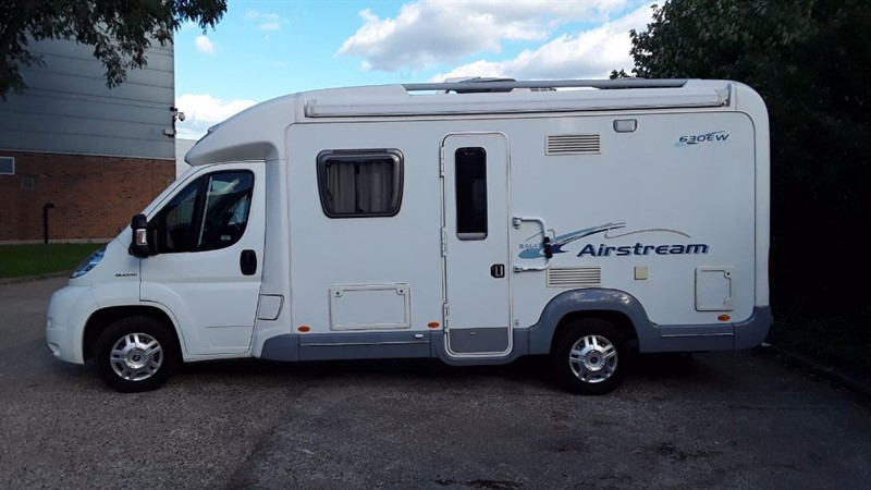 used Ace  Airstream 630EW in hampshire