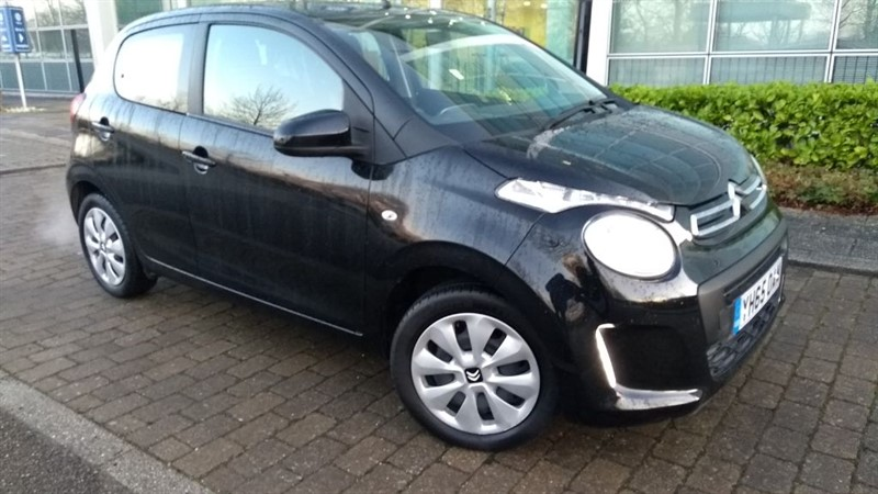 used Citroen C1 Feel in hampshire
