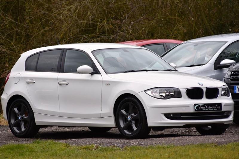 used BMW 116i 2009/59 116i SPORT 5 DOOR MANUAL in essex