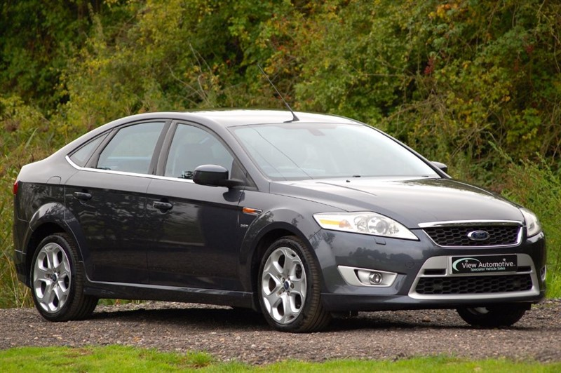 used Ford Mondeo 2009/59 2.5 TITANIUM X SPORT in essex