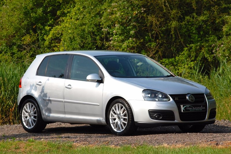 used VW Golf 2008/58 GT SPORT 1.4 TSI 5 DOOR MANUAL in essex