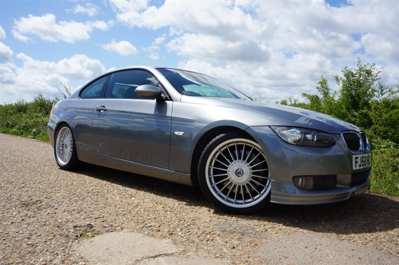 used BMW Alpina B3 Bi-Turbo in cambridge