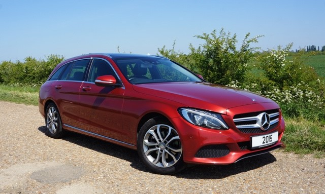 used Mercedes C220 BLUETEC SPORT PREMIUM in cambridge