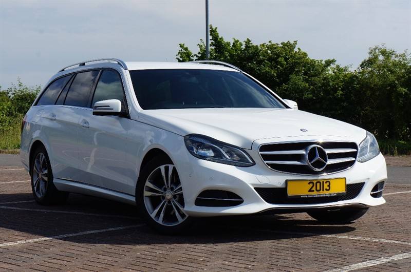 used Mercedes E300 BLUETEC HYBRID SE in cambridge
