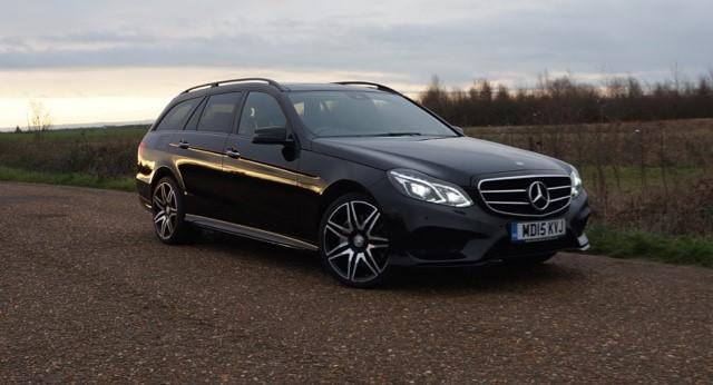 used Mercedes E350 BLUETEC AMG NIGHT ED PREMIUM PLUS in cambridge