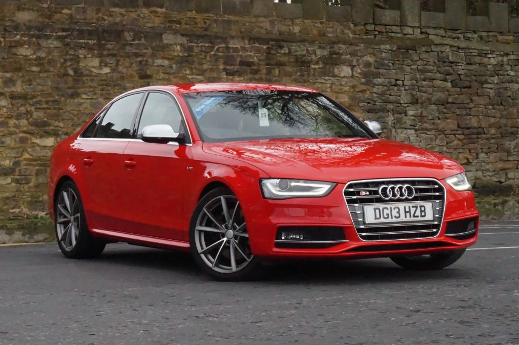 used red audi a4 for sale north yorkshire. Black Bedroom Furniture Sets. Home Design Ideas