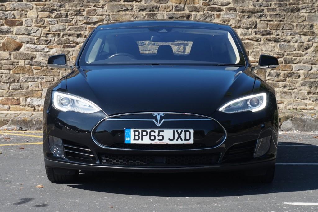 Hatchback Used Tesla Model S for Sale | North Yorkshire
