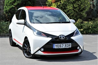 Toyota Aygo for sale in Skipton, North Yorkshire
