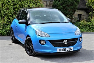 Vauxhall Adam for sale in Skipton, North Yorkshire
