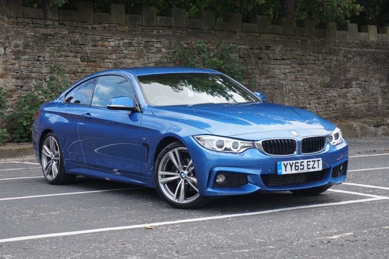 BMW 420d for sale