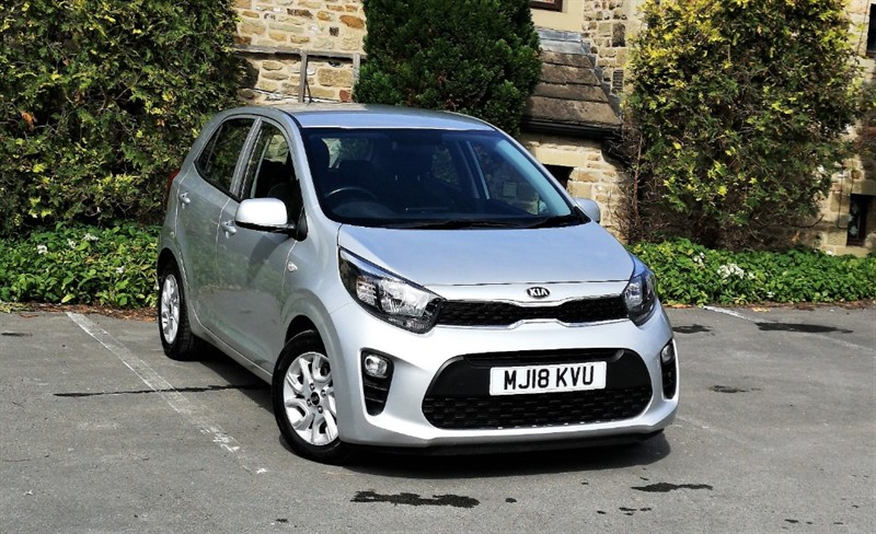 used Kia Picanto 2 in skipton-north-yorkshire
