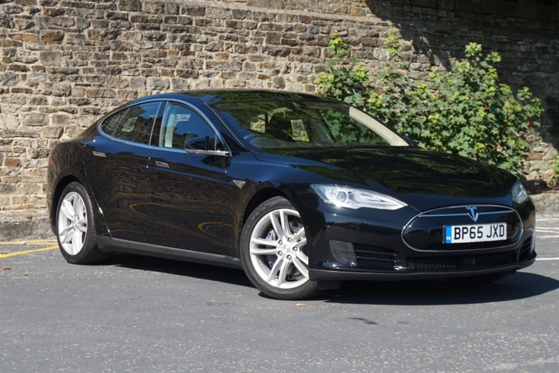 used Tesla Model S 70 in skipton-north-yorkshire