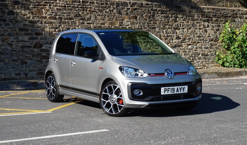 used VW Up UP GTI in skipton-north-yorkshire