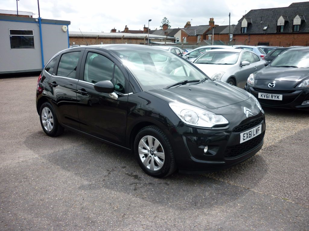used Citroen C3 1.4 VTR Plus HDI in in-colchester
