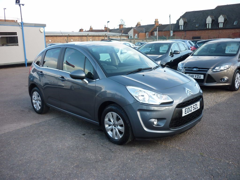 used Citroen C3 1.4 VTR PLUS in in-colchester