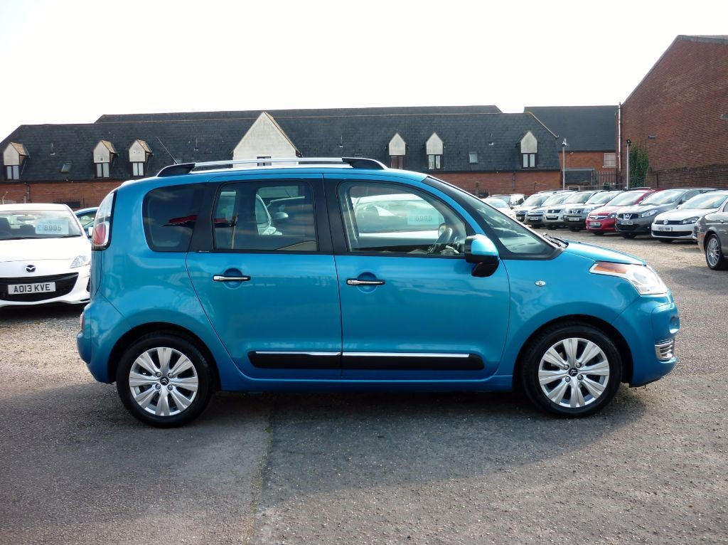 used citroen c3 picasso for sale colchester essex. Black Bedroom Furniture Sets. Home Design Ideas