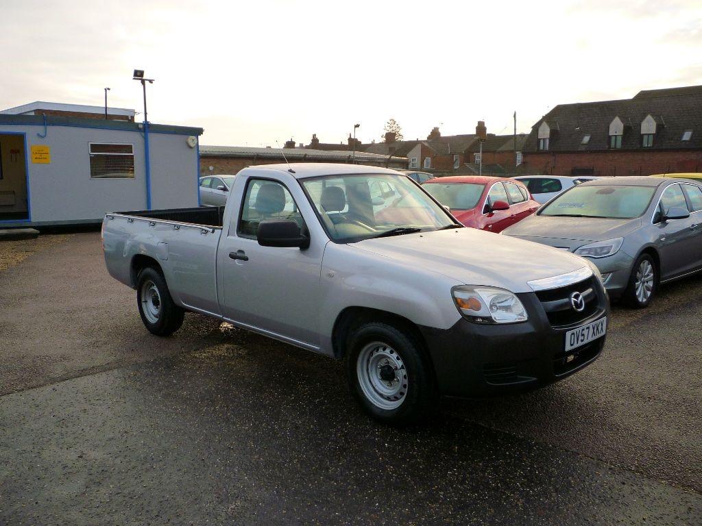 Mazda BT-50 for sale