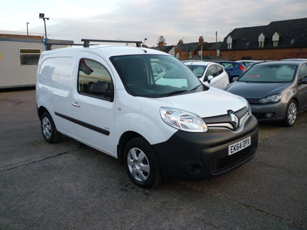used Renault Kangoo 1.5 ML19 DCI Van No VAT in in-colchester-and-essex