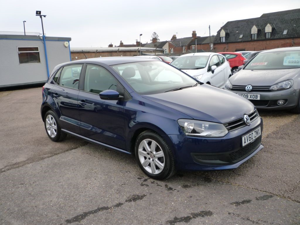 used VW Polo 1.2 SE TDI 5Dr  £20 Road TAX in in-colchester-and-essex
