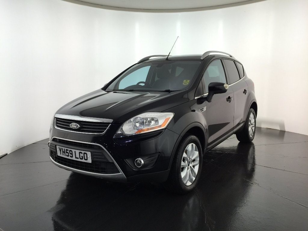 used black ford kuga for sale leicestershire. Black Bedroom Furniture Sets. Home Design Ideas