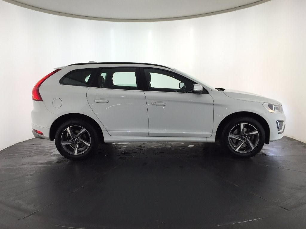 used white volvo xc60 for sale leicestershire. Black Bedroom Furniture Sets. Home Design Ideas