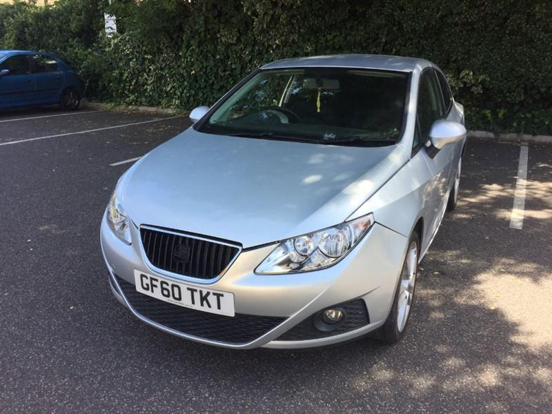 used SEAT Ibiza SPORT CR TDI FROM £24.54 PER WEEK only £200 deposit in sittingbourne-kent