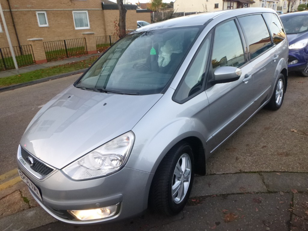 Used ford galaxy for sale essex