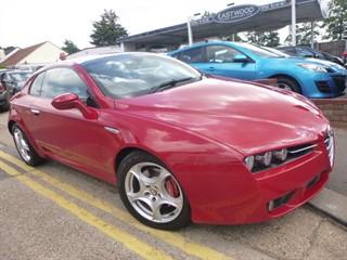 Alfa Romeo Brera for sale