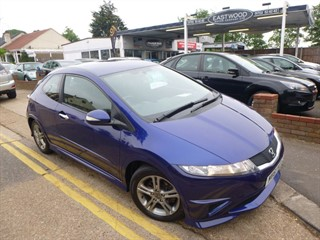 Honda Civic for sale