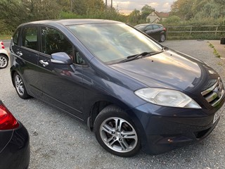 Honda FR-V for sale